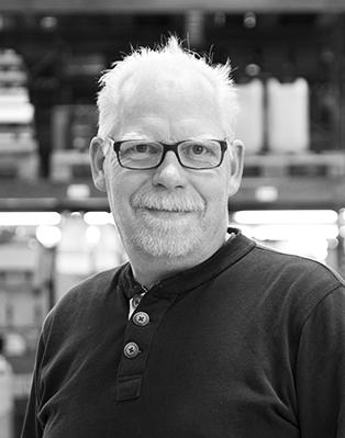 Stein Erik Ramsøy