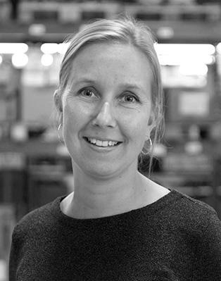 Anne Colbensen